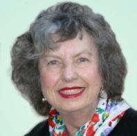 Isabelle Fox