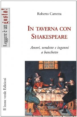 In taverna con Shakespeare