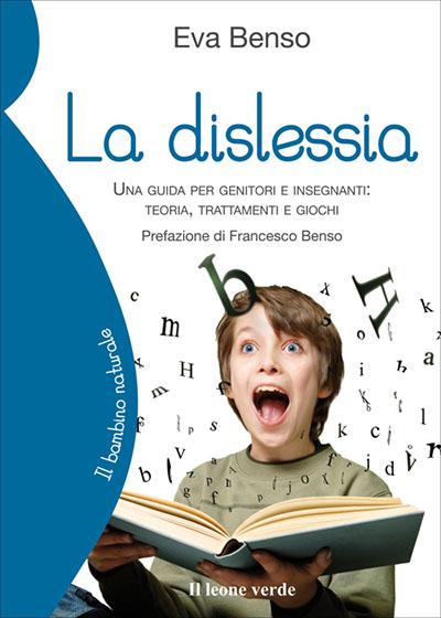 'La dislessia' presentato a Torino il libro di Eva Benso