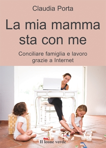 La mia mamma sta con me (epub)