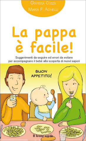 La pappa  facile!