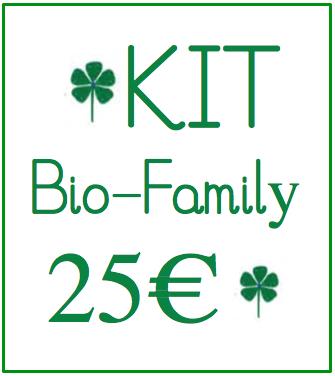 Kit Bio-Family