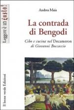 La contrada di Bengodi