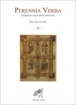 Perennia Verba, il Deposito sacro della Tradizione, n.11