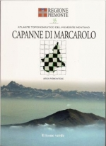 Capanne di Marcarolo