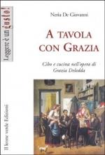 A tavola con Grazia