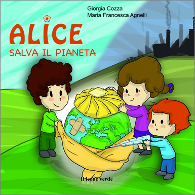 Alice salva il pianeta