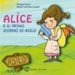 Alice e il primo giorno di asilo