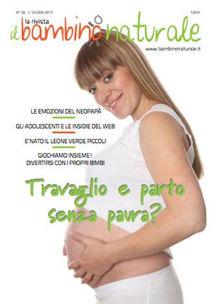 La rivista del Bambino Naturale - 3 numero