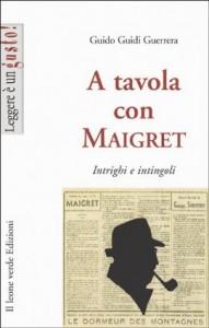 Leggere è un gusto, A tavola con Maigret