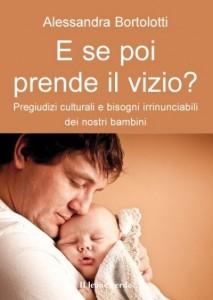Bisogni del bambino, il libro a Cagliari