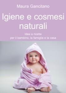Il nuovo libro sulla cosmesi naturale