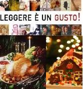 Promozione di Natale sui nostri libri sulla cucina in letteratura