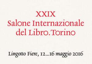 Il leone verde al Salone del Libro 2016 di Torino