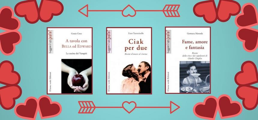 Promo di San Valentino: acquista o regala 2 libri al prezzo di 1 per un'occasione speciale!