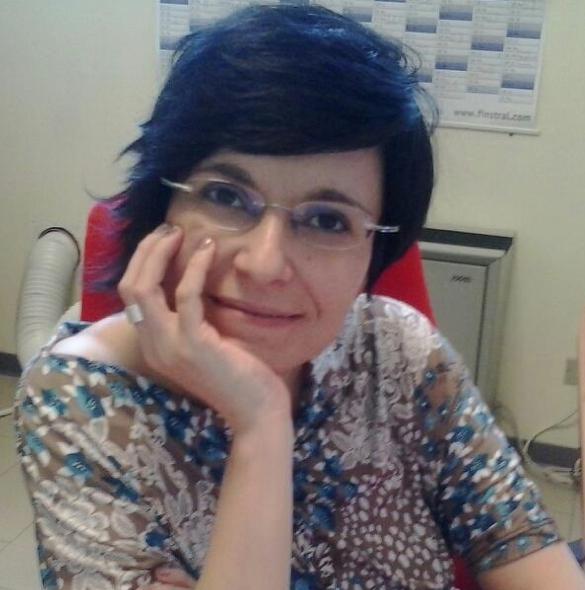 Grazia Cioce