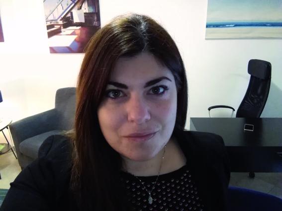 Barbara Bonci