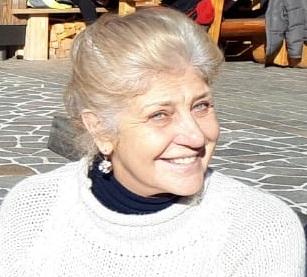 Barbara Ongari