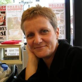 Alison Ritchie