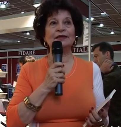 Anna Rita Zara
