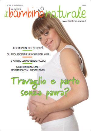 La rivista del Bambino Naturale