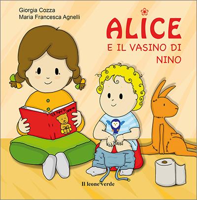 Alice e il vasino di Nino