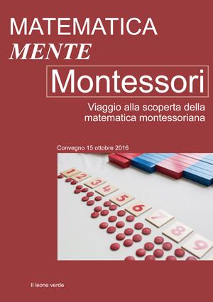 Matematica Mente Montessori