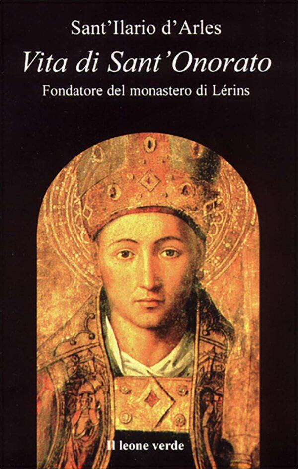 Libro Vita di Sant'Onorato