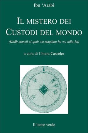 Libro Il mistero dei Custodi del mondo
