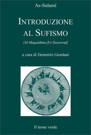 Libro Introduzione al Sufismo