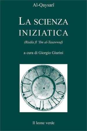 Libro La scienza iniziatica