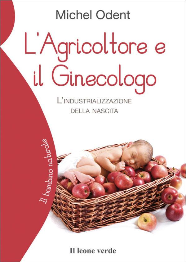 Libro L'Agricoltore e il Ginecologo