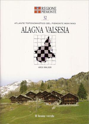 Libro Alagna Valsesia
