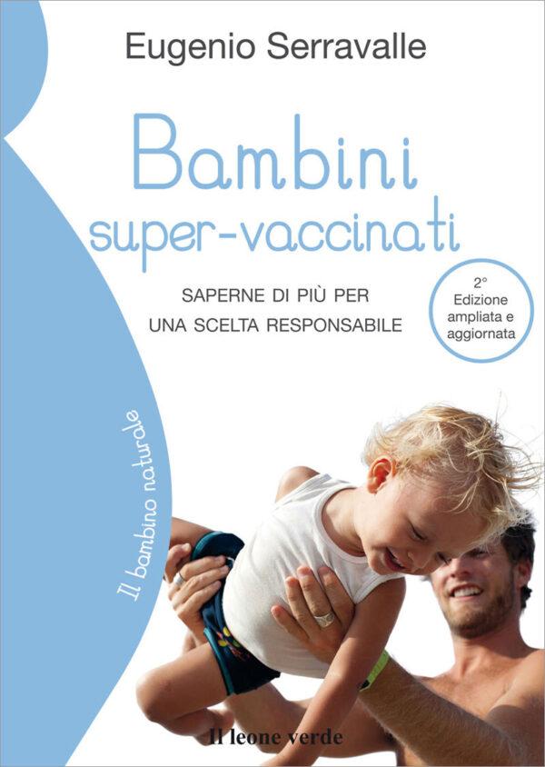Libro Bambini super-vaccinati