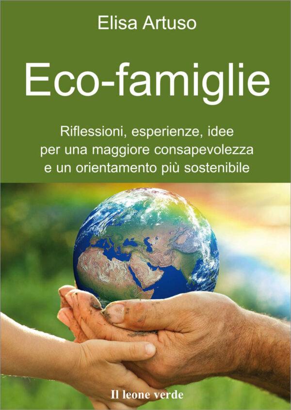 Libro Eco-famiglie