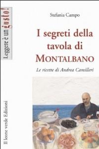 Leggere è un gusto, I segreti della tavola di Montalbano
