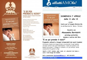 Il bestseller della collana Il Bambino Naturale in Emilia Romagna