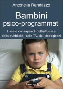 Bambini e tv, se ne parla a Volvera