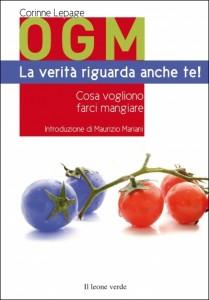 OGM e Monsanto, presentazione del libro a Torino