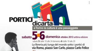 I nostri libri sulla cucina in letteratura e l'educazione dei bambini a Torino