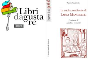Vota il nostro libro sulla cucina medievale!