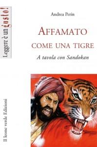 Cena con autore: A tavola con Sandokan, a Milano!
