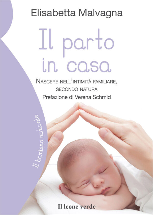 Libro Il parto in casa