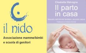 Il Leone Verde presenta il libro sul parto in casa a Roma!
