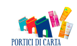 PORTICI DI CARTA ti regala i prodotti WELEDA!