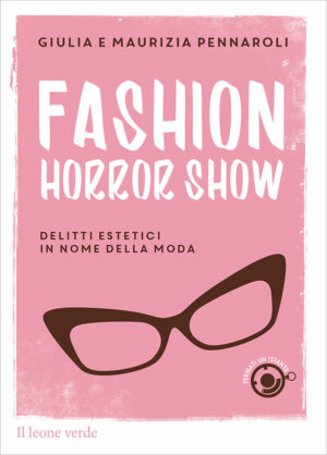 Libro Fashion horror show