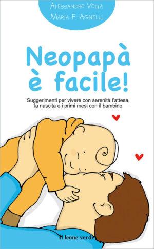 Libro Neopapà è facile!