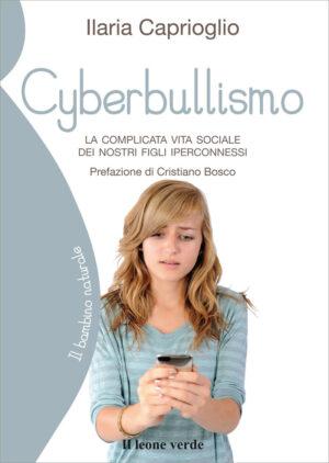 Libro Cyberbullismo