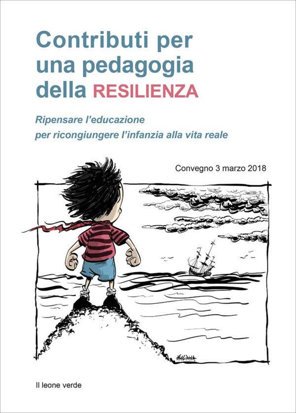 Libro Contributi per una pedagogia di resilienza