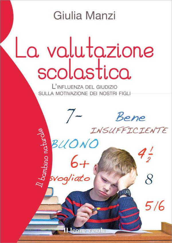 Libro La valutazione scolastica